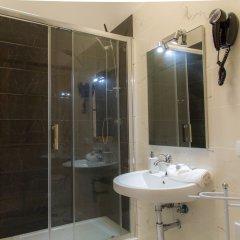 Отель Magister Италия, Рим - отзывы, цены и фото номеров - забронировать отель Magister онлайн ванная фото 2