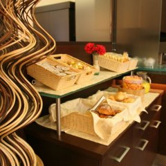 Hotel Garda питание