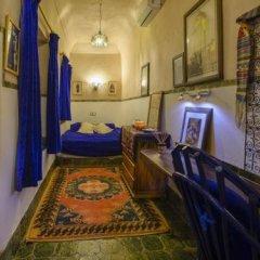 Отель Kasbah Dar Daif Марокко, Уарзазат - отзывы, цены и фото номеров - забронировать отель Kasbah Dar Daif онлайн интерьер отеля фото 2