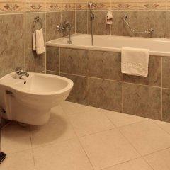 Hotel Romanza ванная
