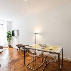 Апартаменты Apartment in Historic Center - Lisbon Core комната для гостей