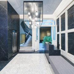 Отель Cathedral Suites Hotel Испания, Валенсия - отзывы, цены и фото номеров - забронировать отель Cathedral Suites Hotel онлайн интерьер отеля фото 3