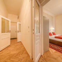 Апартаменты Apartments 39 Wenceslas Square комната для гостей фото 5