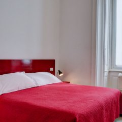 Отель Enjoy Bed And Breakfast комната для гостей фото 5