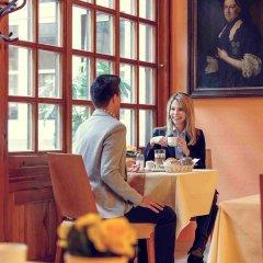 Отель Josefshof Am Rathaus Вена гостиничный бар