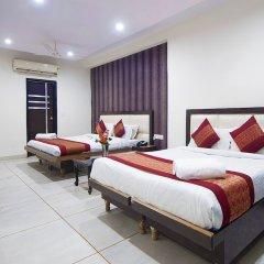 Отель Apra International Индия, Нью-Дели - отзывы, цены и фото номеров - забронировать отель Apra International онлайн фото 13