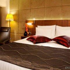 Отель Crowne Plaza Istanbul - Harbiye комната для гостей фото 4