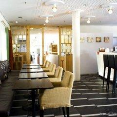 Отель Villa Kallhagen Стокгольм интерьер отеля