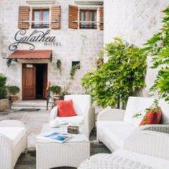 Art Hotel Galathea фото 15
