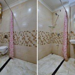 Fine Stay Hotel ванная