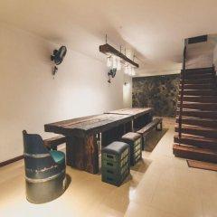 Отель Bunkyard Hostels Шри-Ланка, Коломбо - отзывы, цены и фото номеров - забронировать отель Bunkyard Hostels онлайн в номере фото 2