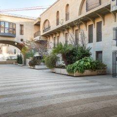 Sweet Inn Apartments-Mamilla Израиль, Иерусалим - отзывы, цены и фото номеров - забронировать отель Sweet Inn Apartments-Mamilla онлайн