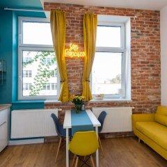 Отель Bliss Apartaments San Francisco Польша, Познань - отзывы, цены и фото номеров - забронировать отель Bliss Apartaments San Francisco онлайн удобства в номере
