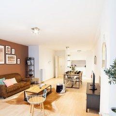 Апартаменты Sweet Inn Apartments Argent Брюссель спа