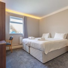 The Park Hotel Tynemouth комната для гостей фото 3