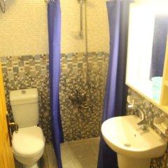 Отель The Mulberry Иордания, Амман - отзывы, цены и фото номеров - забронировать отель The Mulberry онлайн ванная