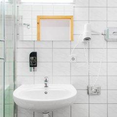 Hotel Bellevue am Kurfürstendamm ванная фото 2