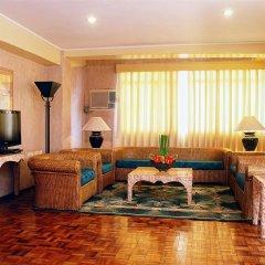 Отель Cebu Grand Hotel Филиппины, Себу - 1 отзыв об отеле, цены и фото номеров - забронировать отель Cebu Grand Hotel онлайн интерьер отеля фото 3