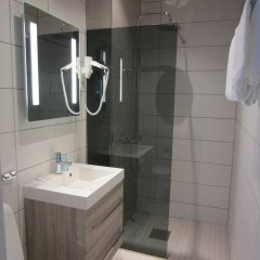 Moss Hotel ванная