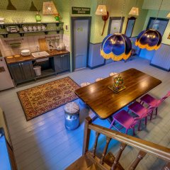 Гостиница Friends by the House of Books гостиничный бар фото 3