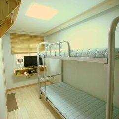 Отель GUEST HOUSE the hill Южная Корея, Сеул - отзывы, цены и фото номеров - забронировать отель GUEST HOUSE the hill онлайн детские мероприятия фото 2