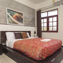 Отель Kama Bangkok - Boutique Bed & Breakfast фото 20