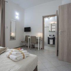 Отель B&B Cinisi Mare e Monti Италия, Чинизи - отзывы, цены и фото номеров - забронировать отель B&B Cinisi Mare e Monti онлайн комната для гостей фото 3