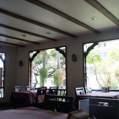 Отель Naklua Beach Resort питание фото 2