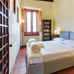 Отель Cozy flat near Colosseum Рим комната для гостей фото 2