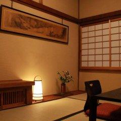 Отель Zen Oyado Nishitei Фукуока комната для гостей