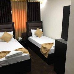 Отель Peace Way Hotel Иордания, Вади-Муса - отзывы, цены и фото номеров - забронировать отель Peace Way Hotel онлайн комната для гостей фото 3
