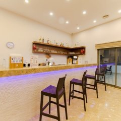 Отель Sarp Hotels Belek гостиничный бар