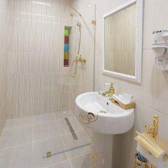 Гостиница Калина отель в Видном 12 отзывов об отеле, цены и фото номеров - забронировать гостиницу Калина отель онлайн Видное ванная фото 2