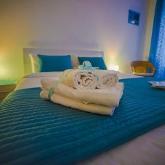 Отель B&B La Porticella комната для гостей фото 5