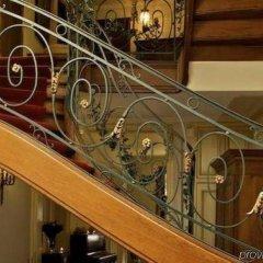 Minotel Azalea Hotel интерьер отеля