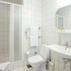 Гостиница Лефортово ванная фото 2