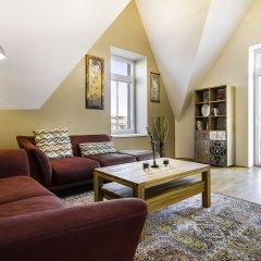 Апартаменты Abieshomes Serviced Apartments - Messe Prater комната для гостей фото 3