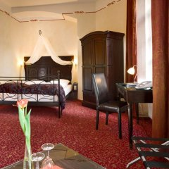 Hotel Sarotti-Höfe удобства в номере