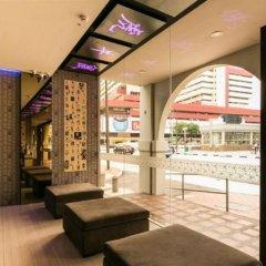 Отель Bliss Singapore Сингапур развлечения