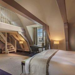 Отель Canal House Suites at Sofitel Legend The Grand Amsterdam Амстердам комната для гостей фото 5