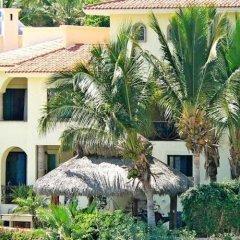 Отель Casa Taz Мексика, Сан-Хосе-дель-Кабо - отзывы, цены и фото номеров - забронировать отель Casa Taz онлайн фото 2