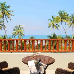 Отель Blue Water Club Suites балкон
