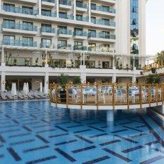 Отель La Grande Resort & Spa - All Inclusive бассейн фото 3