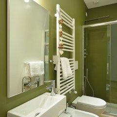 Отель Gold Италия, Венеция - отзывы, цены и фото номеров - забронировать отель Gold онлайн ванная фото 2
