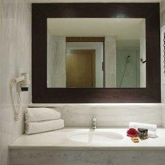 Hermes Hotel ванная