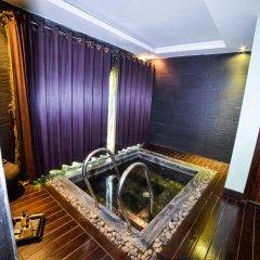 Отель Palm Garden Beach Resort And Spa Хойан сауна