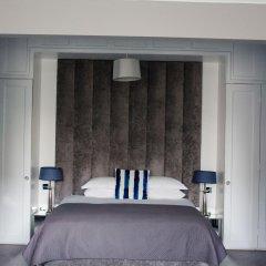 Отель 15 Glasgow Великобритания, Глазго - отзывы, цены и фото номеров - забронировать отель 15 Glasgow онлайн комната для гостей фото 4