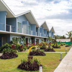 Отель Blue West Villas фото 3