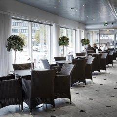Отель Cabinn City Дания, Копенгаген - 5 отзывов об отеле, цены и фото номеров - забронировать отель Cabinn City онлайн питание фото 2