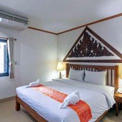 Отель Onnicha Hotel Таиланд, Пхукет - отзывы, цены и фото номеров - забронировать отель Onnicha Hotel онлайн фото 8